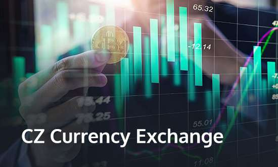 CZ-Currency-Exchange