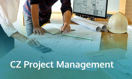CZ-Project-Management