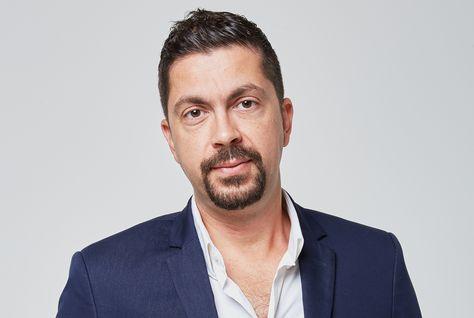 Tamer Nahas, CEO of BOLDTalks