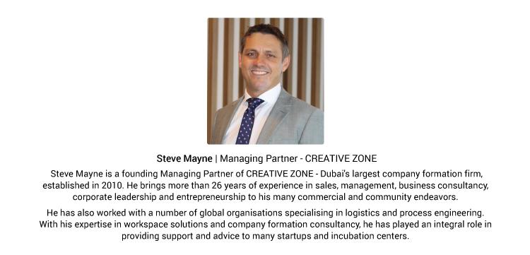 Structured Mentoring by Steve Mayne