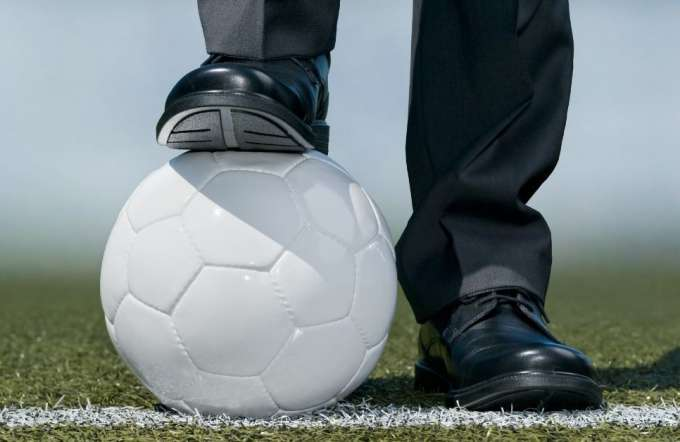 What business lessons can you learn from these sporting greats?