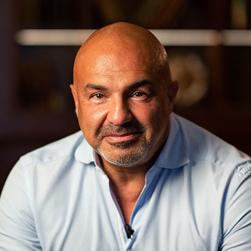 Dariush Soudi