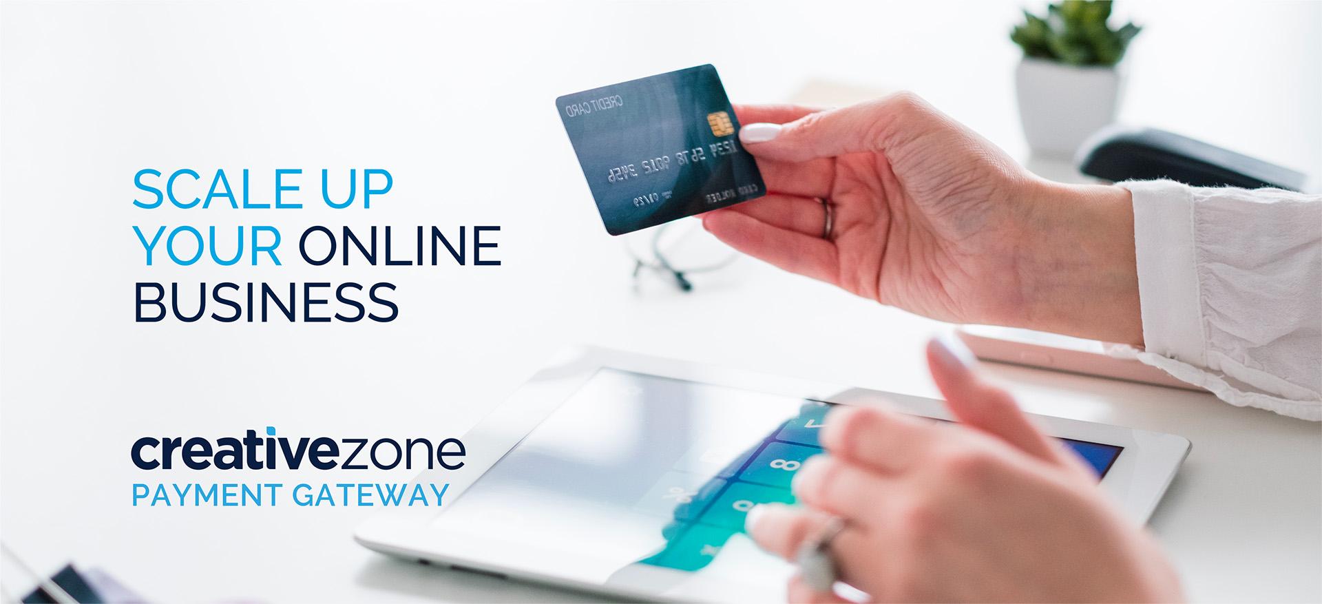CZ Payment Gateway